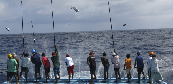 NEW FILM HIGHLIGHTS COMMITMENT TO SUSTAINABILITY FROM INDONESIAN TUNA FISHERMEN