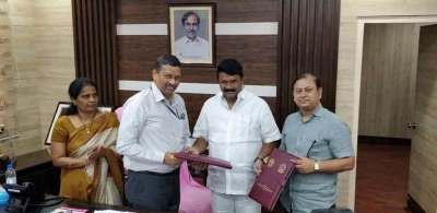 Telangana-MPEDA MOU set to boost aquaculture exports