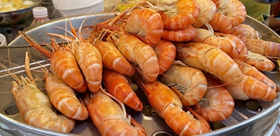 Market Survey of Shrimp Market to Make Great Impact in Near Future by 2025: Maruha Nichiro,The Clover Leaf Seafoods Family,Royal Greenland