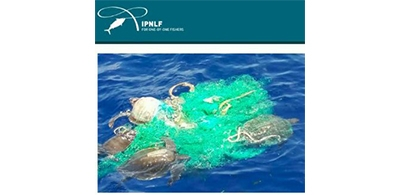 IPNLF to launch ghost net retrieval project