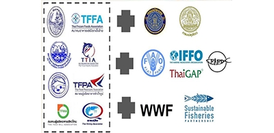 MarinTrust welcomes the Gulf of Thailand mixed-trawl fishery as the first project to be accepted as part of its multispecies pilot